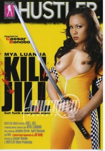 Kill Jill 2006 Parody