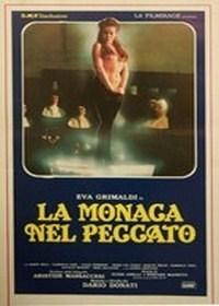 La Monaca del Peccato Online