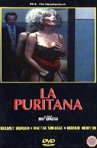 La Puritana - the Puritan