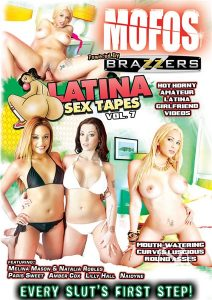 Latina Sex Tapes 7 (2013)