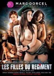 Les Filles Du Regiment Parody 2012