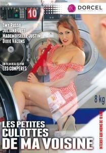 Les Petites Culottes de Ma Voisine My Neighbour's Panties 2014