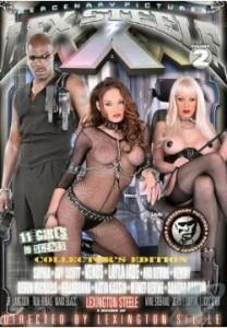 Lex Steele 2 XXX (2005)