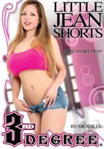 Little Jean Shorts 2013