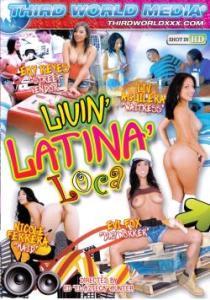 Livin' Latina' Loca 2013