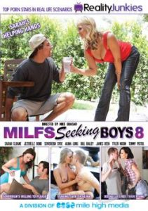 MILFS Seeking Boys 8 (2014)
