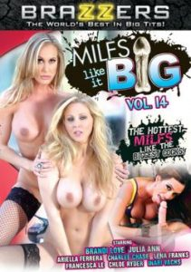 MILFs Like It Big 14 (2013)