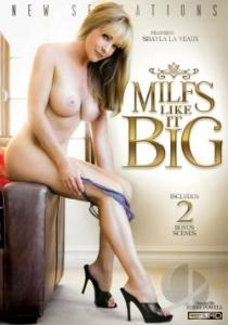 MILFs Like It Big 2014