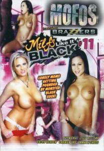 MILFs Like It Black 11 (2013)