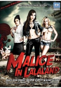 Malice In Lalaland 2010