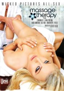Massage Therapy 2013
