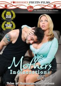 Mother's Indiscretions 3 (2014)