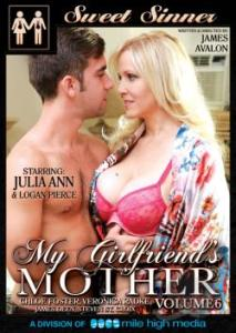 My Girlfriend's Mother 6 (2014)