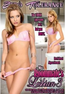 My Roomate's A Lesbian # 3 (2012)