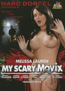 My Scary Movix 2008