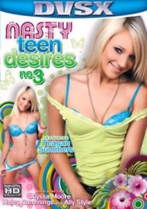 Nasty Teen Desires 3 (2013)