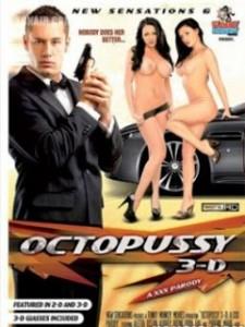 Octopussy XXX
