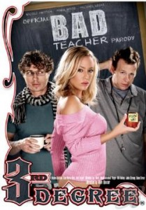 Official Bad Teacher Parody 2011