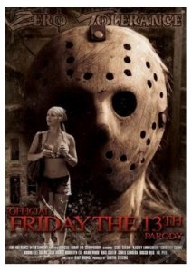 Official Friday The 13 Parody 2010