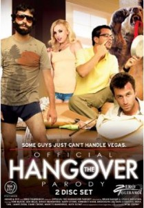 Official Hangover Parody 2012