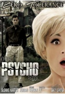 Official Psycho Parody 2010