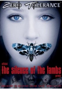 Official Silence Of The Lambs Parody 2011