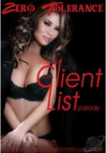 Official The Client List Parody 2012