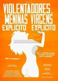 Os Violentadores de Meninas Virgens 2000