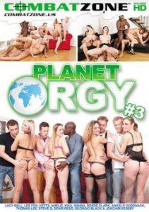 Planet Orgy 3 (2013)