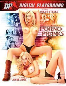 Porno Pranks 2013