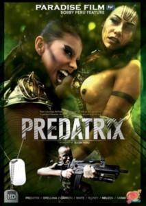 Predatrix Parody XXX 2010