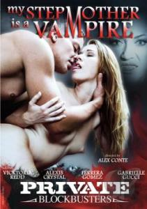 Private Blockbusters 12 - My Stepmother Is A Vampire 2014
