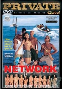 Private Gold # 38: Network 2001