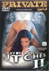 Private Gold # 48: Bitches #2 (2002)