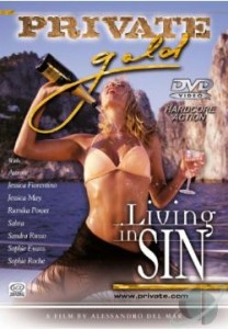 Private Gold # 51 - Living In Sin 2003