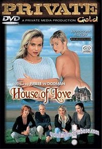 Private Golsd House Of Love 2000