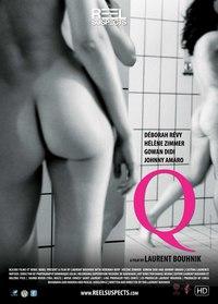 Q xxx película porno Español