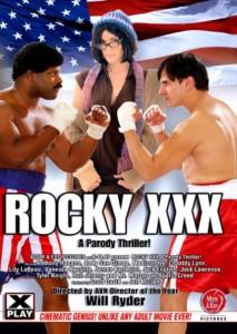 Rocky XXX A Parody Thriller 2011