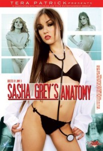 Sasha Grey Anatomy 2003