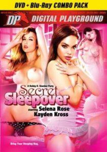Secret Sleepover 2013