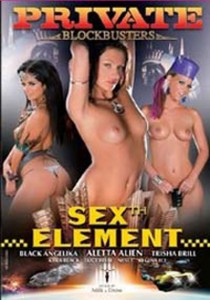 Sex Element xxx / sexy item xxx 2008