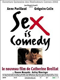 Sex is Comedy 2004