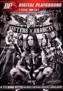 Sisters Of Anarchy 2014