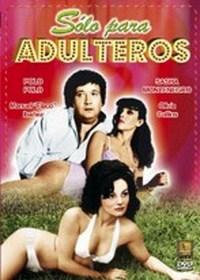 Solo Para Adulteros XXX