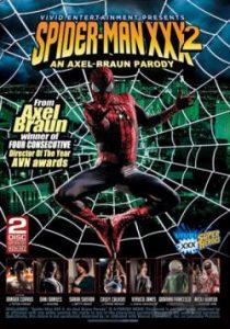 Spider-Man XXX 2: An Axel Braun Parody 2014