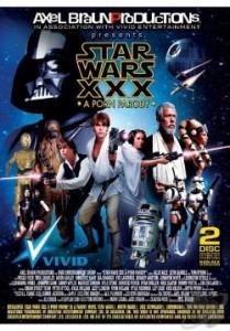Star Wars XXX Porn A Parody 2012