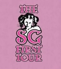 Suicide Girls First Tour 2012