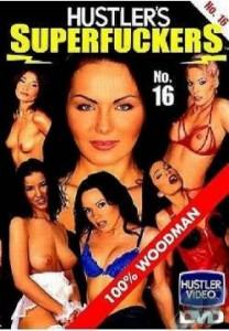 Superfuckers # 16 (2002)