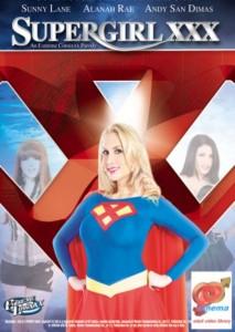 Supergirl XXX 2011