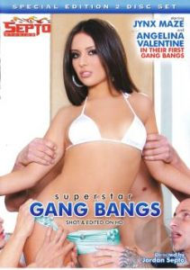 Superstar Gang Bangs 2012